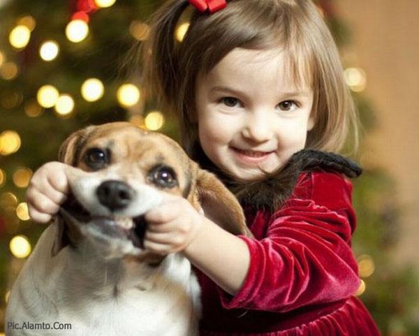 عکس بچه های ناز و دوست داشتنی - جدید