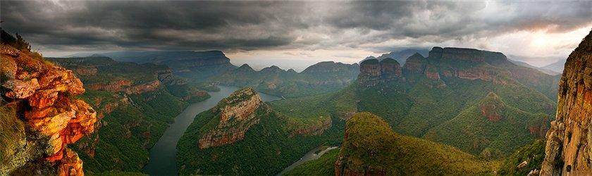 تصاویر فوق العاده زیبا از طبیعت 2011